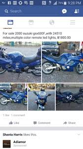 suzuki katana motorcycles for sale in kentucky