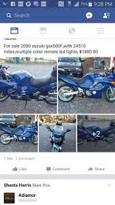 suzuki katana motorcycles for sale in kentucky