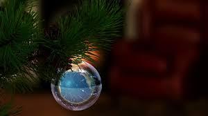 earth ornament kaleidoscope snow globe reveal