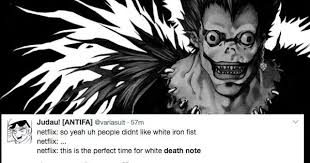 Death Note Meme - cartoons anime death note anime and cartoon gifs memes and