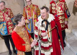 top 10 traditions of the monarchy royal central