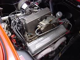 first corvette ever made automotive history 1957 chevrolet fuel injected 283 v8 u2013 ahead of