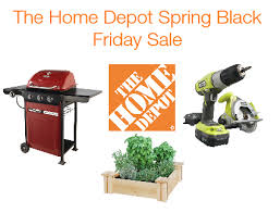 spring black friday sales home depot the home depot logo hires jpg