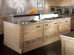 cuisine bois massif contemporaine cuisine bois massif racnovation de cuisine en bois massif table