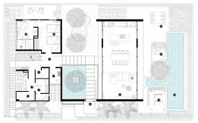 villa plan design studio s villas rooftop pools