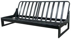metal futon frame futon metal futon frame replacement parts metal