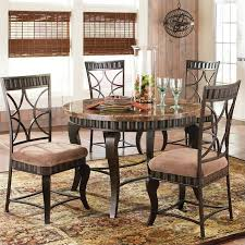 Silver Dining Table And Chairs Dining Sets Cymax Stores