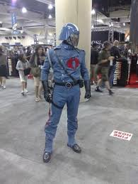 Cobra Commander Halloween Costume Cobra Commander Baroness U003droyallycrimson Deviantart