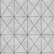 a street intersection silver geometric wallpaper sample 2697