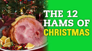 the 12 hams of christmas midvale meats the courier