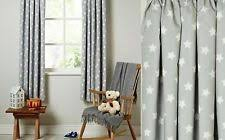 Baby Curtains For Nursery Baby Curtains Nursery Soft Furnishings Ebay