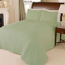 channel cotton chenille bedspread bedding