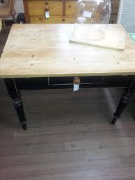 Period GeorgianVictorian  Salt Yard Antiques - Victorian pine kitchen table