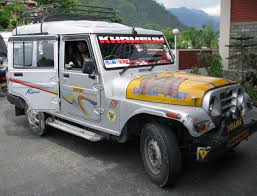 indian jeep mahindra file mahindra maxx festara taxi jeep in sikkim jpg wikimedia commons