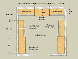 walk in closet floor plans small walk closet design layout house plans dma homes 19554