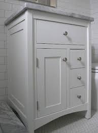 Shaker Style Vanity Bathroom 31 Best Bathroom Vanity Images On Pinterest Bathroom Vanities