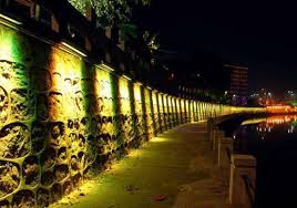 wall wash landscape lighting outdoor led wall wash landscape lighting fixtures 1m 30w wall