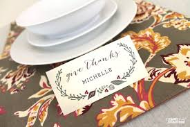 free thanksgiving printables for your home and family