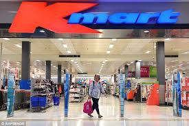 kmart s boots nz kmart australia slammed store layout daily mail