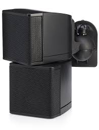 fluance avbp2 home theater bipolar surround sound satellite speakers amazon com pure resonance audio mc2 5b mini cube speaker 2 5