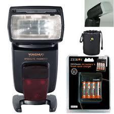 tutorial flash yongnuo 568 yongnuo yn 568ex iii master ttl hss wireless flash speedlite for
