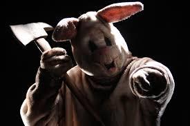 creepy easter bunny is creepy youtube
