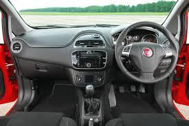 fiat punto 2012 fiat punto 2012 dashboard u2013 front seat driver