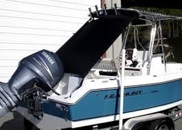 Sailboat Awning Sunshade Boat Shade Kit Bimini From Rnr Marine Com