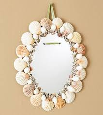 best 25 sea shells decor ideas on crafts with