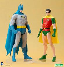 action figure insider dc comics robin superpowers artfx statue