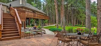 Your Home Design Center Colorado Springs Hideaway Inn Home