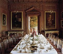 Regency Dining Room - Regency dining room