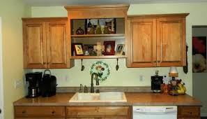 Decorating Above Kitchen Cabinets Ideas by Simple Decorating Above Kitchen Cabinets Exitallergy Com