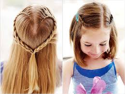 ideas about cute hairstyles for long hair for kids undercut