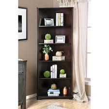 Bookcase Corner Unit Tauranac Corner Unit Bookcase Reviews Joss