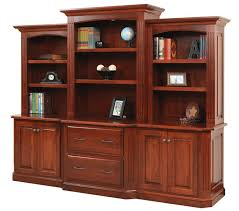 wood credenza file cabinet buckingham office lateral file cabinet credenza and optional