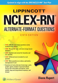 nclex rn alternate format questions