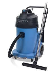 numatic industrial bagless vacuum cleaners