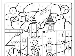 Coloriage Chateau Princesse Inspirational 151 Best Roi Et Reine