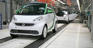 car leasing france our conversation with smart boss electric drive a hit in us