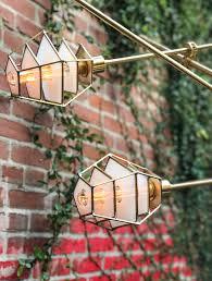 Paper Lantern Chandelier Chandeliers Neptune Glassworks