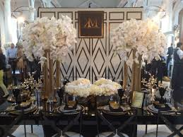 interior design great gatsby party theme decorations home design