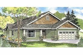 Craftsman Cabin Craftsman House Plans Westwood 30 693 Associated Designs