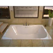 58 Inch Whirlpool Bathtub Drop In Bathtubs Ebay