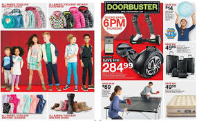 what time is target opening on thanksgiving target u0027s black friday ad is out wtkr com
