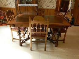 Antique Table Lifetime Furniture Grand Rapids Bookcase & Chair pany