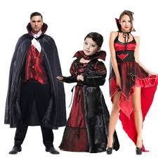 Girls Vampire Costume Halloween Buy Wholesale Vampire Costume China
