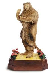 Cowardly Lion Costume Mgm Wizard Of Oz Costumes