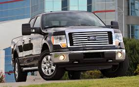 Ford F150 Truck Manual - milestone ford f 150 ecoboost crosses 100 000 sales
