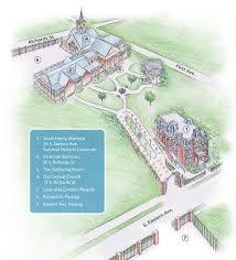 estate map cus map jacob henry mansion estate